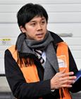 류이치로 모치즈키 / 일본월드비전 생계회복지원사업 팀장