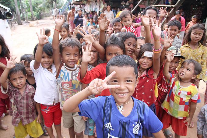 올바른 손 씻기로 한 해 100만 명 이상의 생명을 살릴 수도 있다.