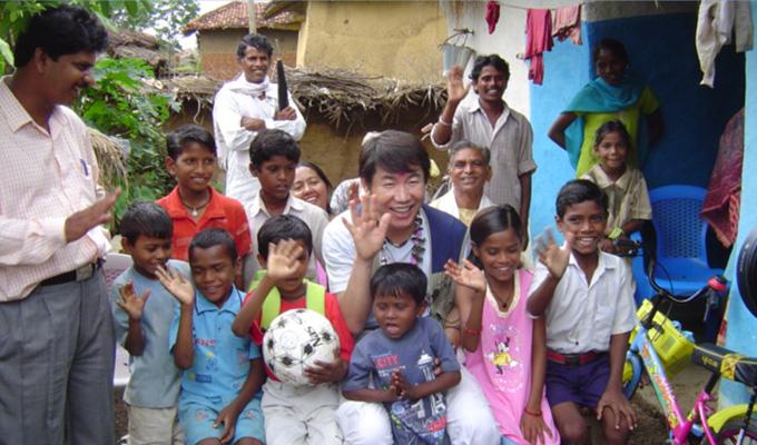 2006. 인도