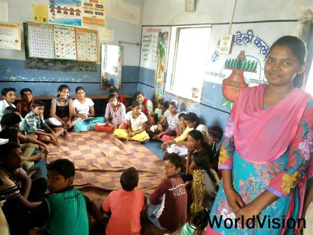 아동학대는 인도에서 논란이 많이 쟁점입니다. 저희 사업장에서는 56개 아동클럽에 소속된 아동들을 대상으로 아동학대로부터 스스로를 보호하는 방법에 대해 알렸습니다.