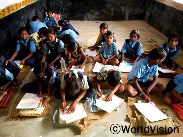학습지도를 통한 교육의 질 보장년 사진