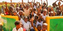 스스로 일어서는 콩고 민주공화국 썸네일